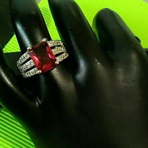 Cz diamonds pave stones size 6